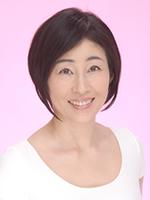 赤木朝子さん