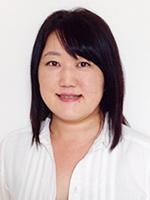 増井洋子さん