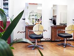 美容室リプルの写真