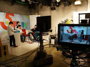 2013年6月25日(火)代表の西川聡がTOKYO MXテレビ「5時に夢中!」に出演いたしました3