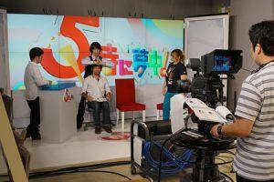 協会代表の西川聡が、6月25日生放送 TOKYO MXテレビ『5時に夢中!』生出演いたしました。