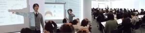 旭化成労働組合様東京支部 様にて「頭のリラクゼーション法」 ヘッドセラピーセルフケアセミナーの実施ご報告