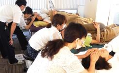 ヘッドセラピスト後期課程