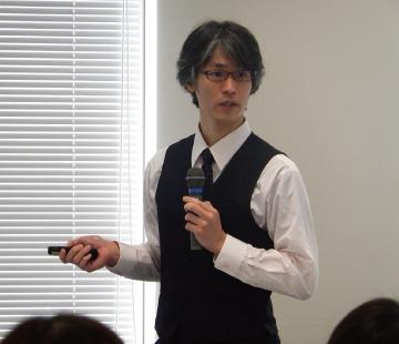 一般社団法人日本ヘッドセラピー協会代表理事 西川聡